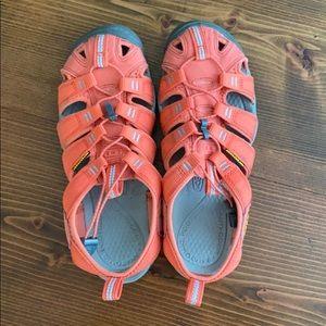 Keen CNX Waterproof Sandal